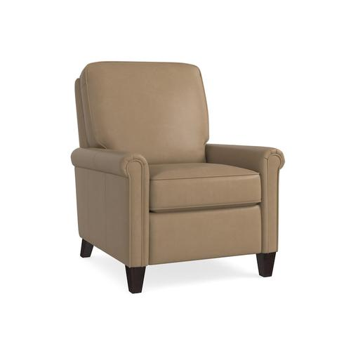Bassett Furniture - Thompson Leather Accent Chair