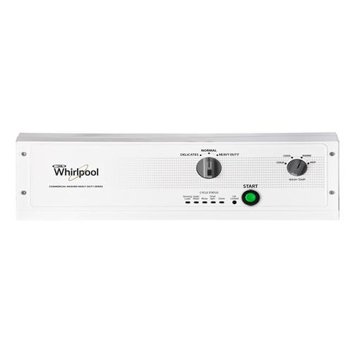 Whirlpool CAE2743BQ  2013 Energy Compliant Mechanical Metered Top Load Washer