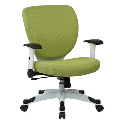 Office Star - Padded Seat Managers Chair