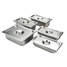 Pan & Lid Set for Warming Drawers - PANVEWD