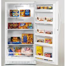 16 Cu. Ft. Frost Free Upright Freezer