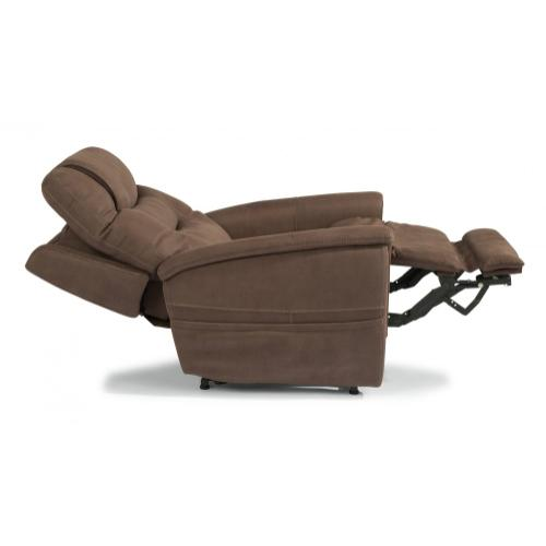 Shaw Power Lift Recliner with Right-Hand Control