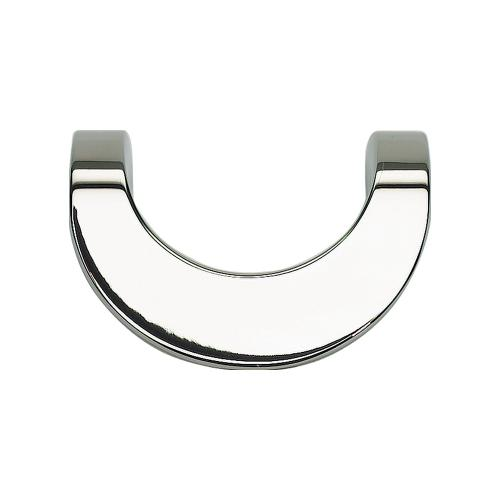 Loop Pull 1 5/8 Inch (c-c) - Polished Stainless Steel