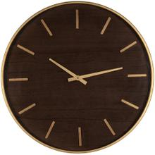 See Details - Maze Wall Clock
