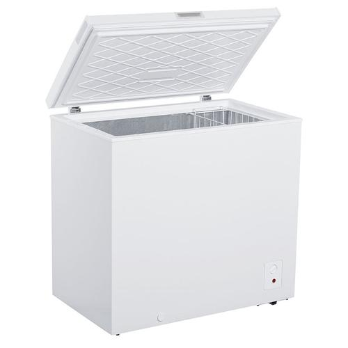 7.2 Cu. Ft. Chest Freezer - White
