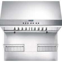 Professional Series 48 inch Wall Hood PH48CS