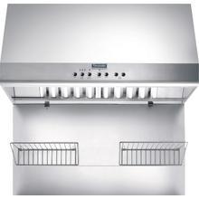 See Details - Professional Series 48 inch Wall Hood PH48CS