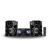 SC-AKX640 MAX Audio