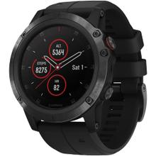 f nix® 5X Plus Sapphire Edition Multisport GPS Watch for Large Wrists
