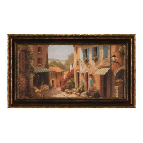 The Ashton Company - Rue Beau Sejour