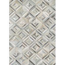 Chalet Blocks - Ivory 0395/9276