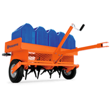 See Details - Tow-behind Aerator TA36
