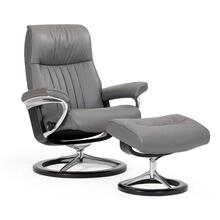 View Product - Crown (L) Signature chair
