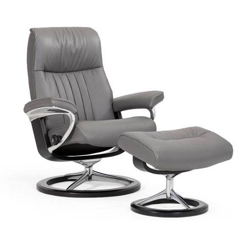 Stressless By Ekornes - Crown (S) Signature chair