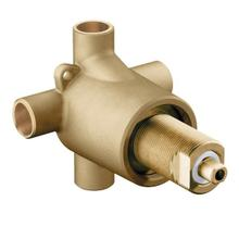 "commercial three-function 1/2"" transfer valve"