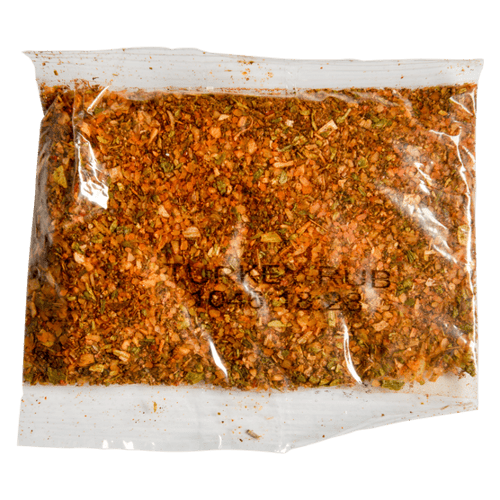 Traeger Orange Brine and Turkey Rub Kit