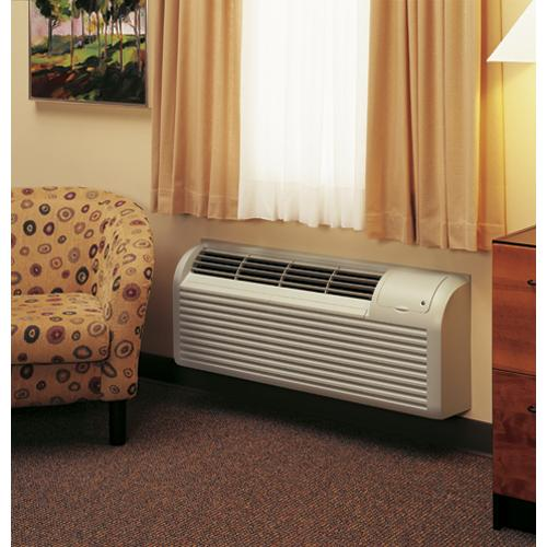 GE Appliances - GE Zoneline® Deluxe Series Heat Pump Unit with Corrosion Protection, 230/208 Volt
