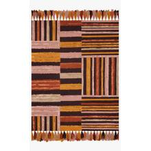 View Product - JAA-04 JB Spice / Bordeaux Rug