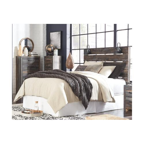 Signature Design By Ashley - Queen Panel Headboard