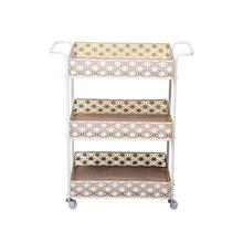 Oro Bar Cart