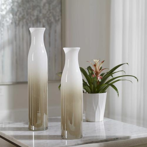 Blur Vases, S/2