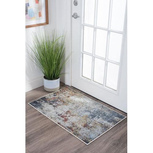 Barclay - BCL1401 Cream Rug