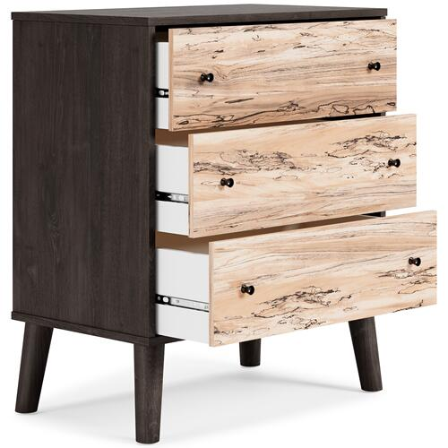 Signature Design By Ashley - Piperton Chest of Drawers