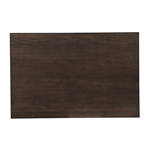 Bassett Furniture - Conroy Maple Rectangle Counter Table