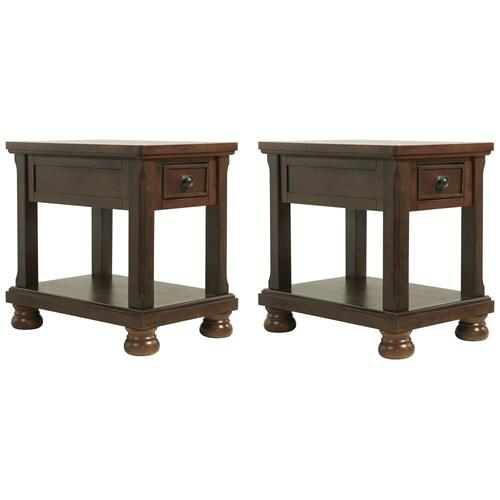 Product Image - 2 End Tables
