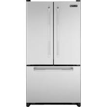 See Details - 20 cu. ft. Cabinet-Depth French Door Refrigerator  Refrigeration  Jenn-Air