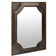 See Details - Vintage Salvage Searles Mirror