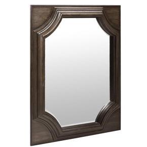 Vintage Salvage Searles Mirror