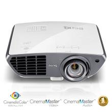 Home Cinema Projector with 100% Rec.709,Video EnhancerHT4050