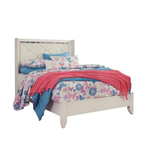 Dreamur Full Panel Bed