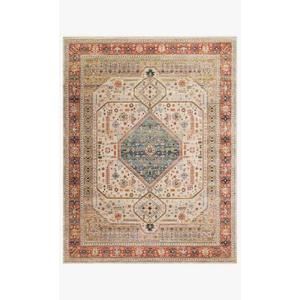 Gallery - GRA-03 MH Persimmon / Ant.ivory Rug