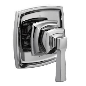Boardwalk chrome transfer valve trim Product Image