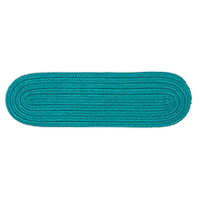 "Boca Raton Stair Tread BR56 Turquoise 8"" X 28"" (Single)"