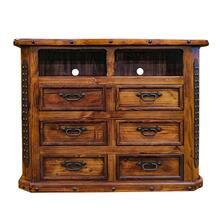 Fine Laquer TV Dresser DISCONTINUED