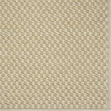 See Details - Double Weave Jute Moonstruck 12'x15' / Leather Border