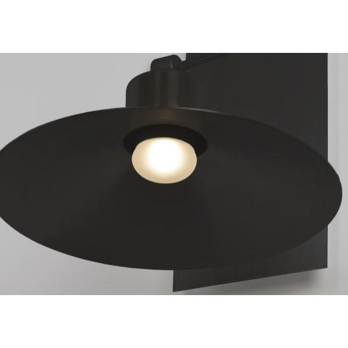 Maxim Lighting - Civic Small LED Outdoor Wall Sconce