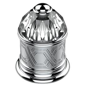 "3/4"" deck valve with trim"