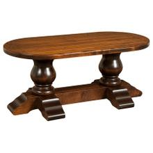 View Product - Wellington Coffee Table