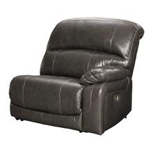 See Details - Hallstrung Right-arm Facing Power Recliner