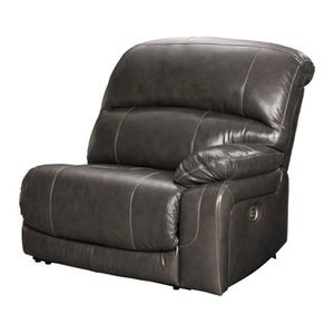 Signature Design By Ashley - Hallstrung Right-arm Facing Power Recliner