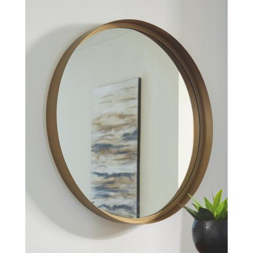 Elanah Accent Mirror