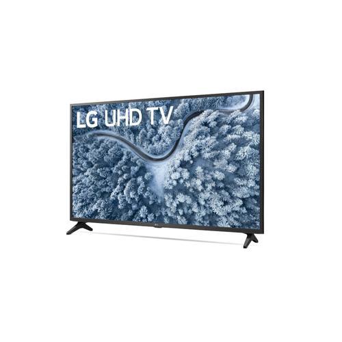 LG - LG UN 55 inch 4K Smart UHD TV