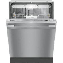 See Details - G 5056 SCVi SF - Fully integrated dishwashers in tried-and-tested Miele quality at an affordable entry-level price.