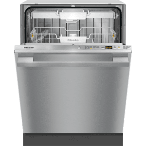 MieleG 5056 SCVi SF - Fully integrated dishwashers in tried-and-tested Miele quality at an affordable entry-level price.