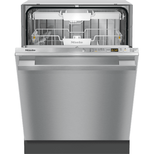 Miele - G 5056 SCVi SF - Fully integrated dishwashers in tried-and-tested Miele quality at an affordable entry-level price.