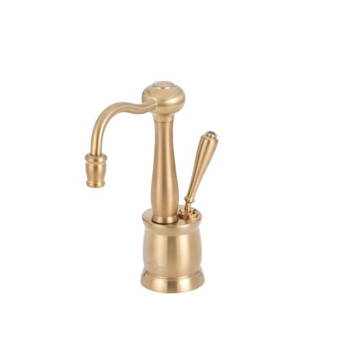 Indulge Antique Hot/Cool Faucet (F-HC2200-Brushed Bronze)
